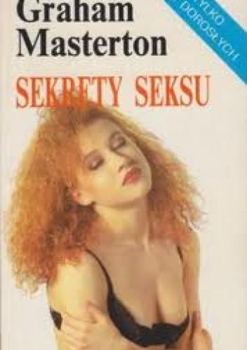 Okładka książki Sekrety seksu.