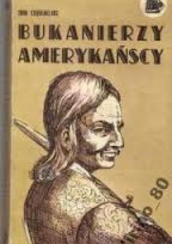 Okładka książki Bukanierzy amerykańscy