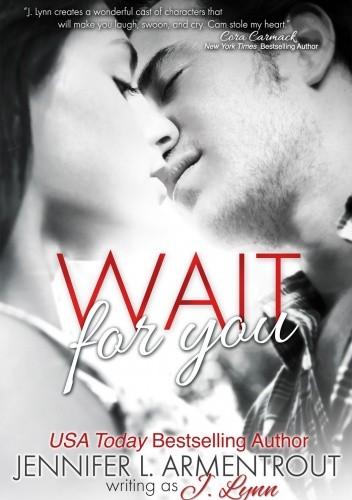 Okładka książki Wait For You