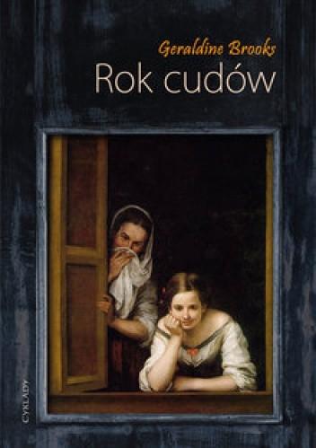 Okładka książki Rok cudów
