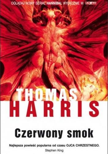 Okładka książki Czerwony smok