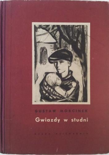 Okładka książki Gwiazdy w studni