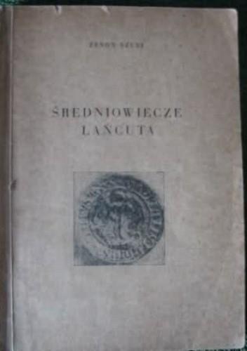 Okładka książki Średniowiecze Łańcuta