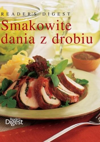 Okładka książki Smakowite dania z drobiu