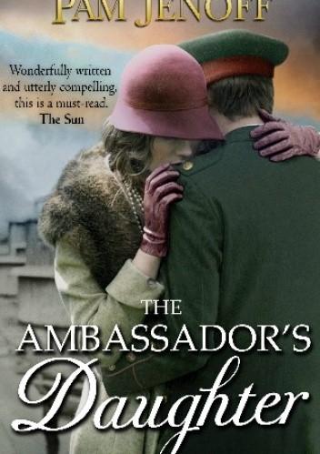 Okładka książki The Ambassador's Daughter