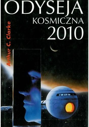 Okładka książki Odyseja kosmiczna 2010