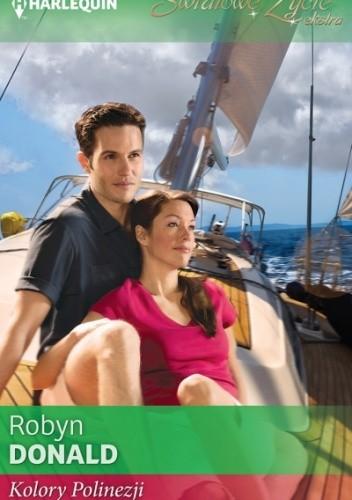 Okładka książki Kolory Polinezji