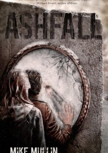 Okładka książki Ashfall