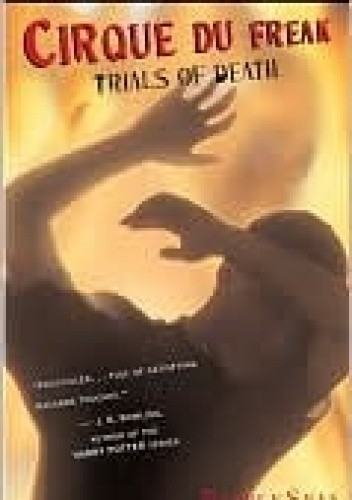 Okładka książki Trials of Death