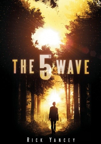 Okładka książki The 5th Wave