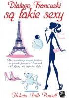 Dlatego Francuzki są takie sexy