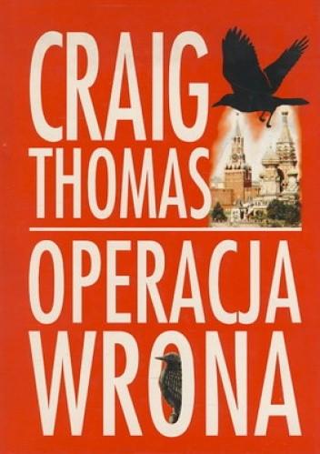Okładka książki Operacja Wrona