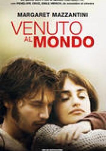 Okładka książki Venuto al mondo