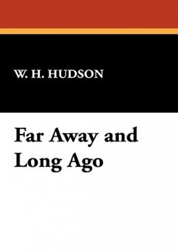 Okładka książki Far Away and Long Ago