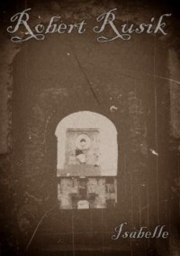 Okładka książki Isabelle
