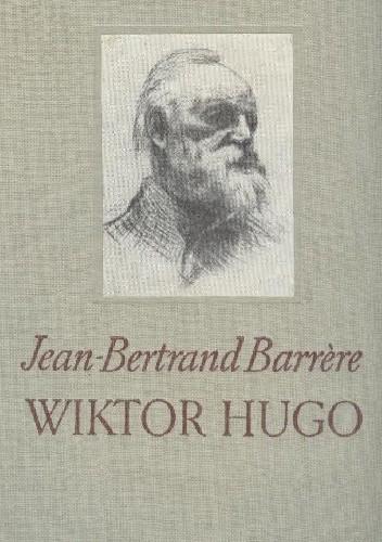 Okładka książki Hugo, człowiek i dzieło