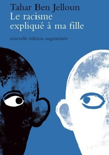 Okładka książki Le racisme expliqué à ma fille