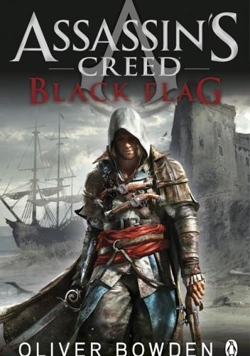 Okładka książki Assassin's Creed: Black Flag