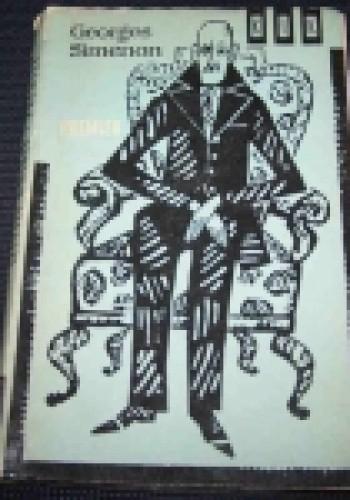 Okładka książki Premier