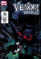 Venom: Dark Origin #1