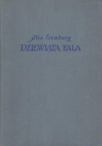Okładka książki Dziewiąta fala