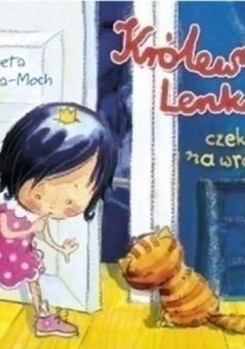 Okładka książki Królewna Lenka czeka na wróżkę