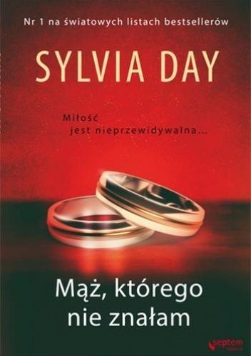 Okładka książki Mąż, którego nie znałam