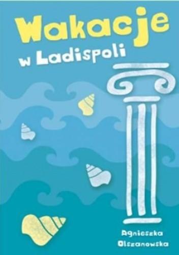 Okładka książki Wakacje w Ladispoli