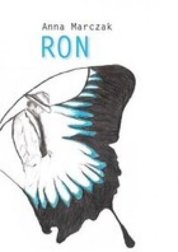 Okładka książki Ron