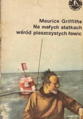 Okładka książki Na małych statkach wśród piaszczystych ławic