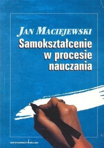 Okładka książki Samokształcenie w procesie nauczania