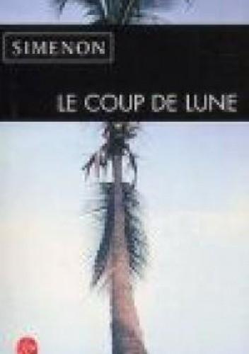 Okładka książki Le Coup de lune