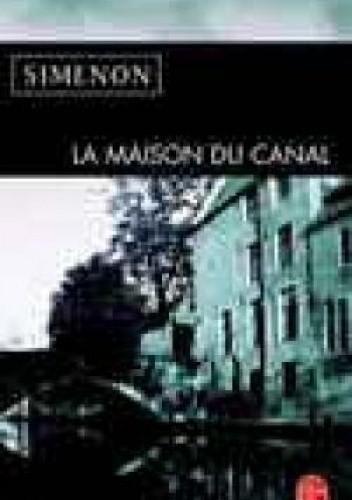 Okładka książki La Maison du canal