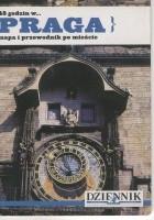 48 godzin w... Praga. Mapa i przewodnik po mieście
