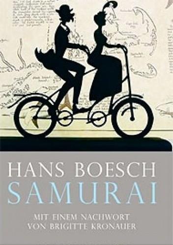 Okładka książki Samurai