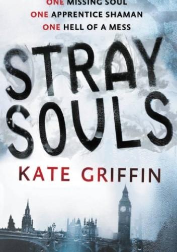 Okładka książki Stray Souls