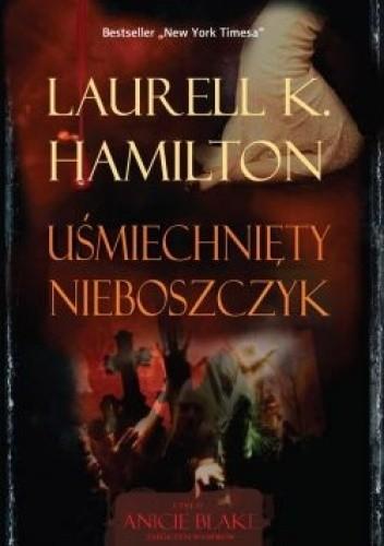 Hamilton, Laurell - Anita Blake 02 - Usmiechniety nieboszczyk