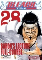 Bleach 28. Baron's lecture full-course