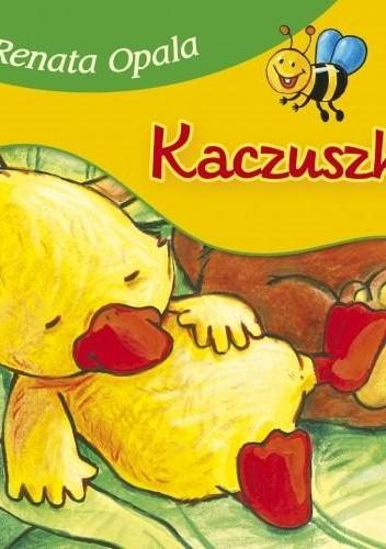 Okładka książki Kaczuszka