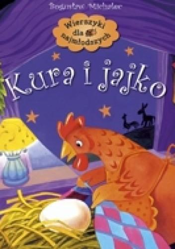 Okładka książki Kura i jajko