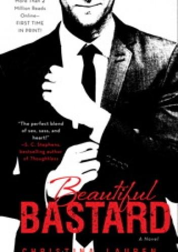 Okładka książki Beautiful Bastard