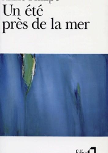Okładka książki Un été près de la mer