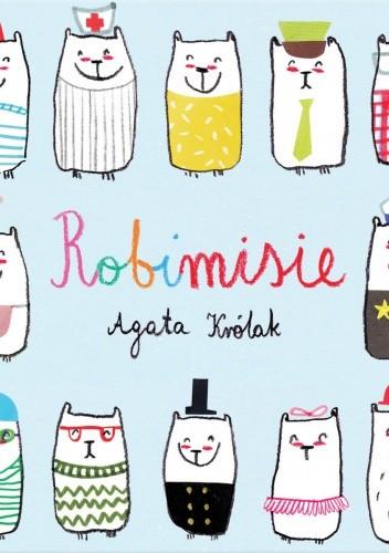 Okładka książki Robimisie