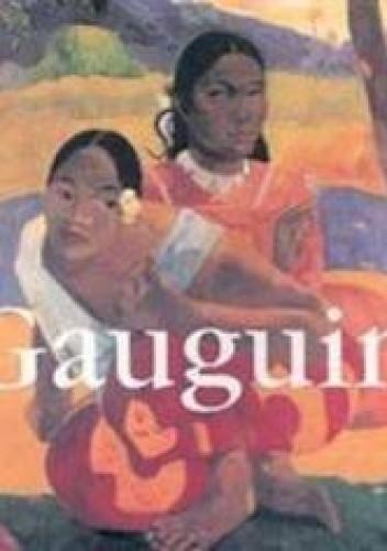 Okładka książki Gauguin