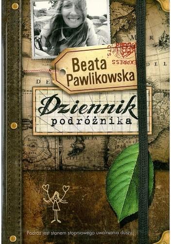 Okładka książki Dziennik podróżnika