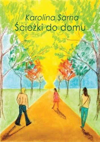 Okładka książki Ścieżki do domu