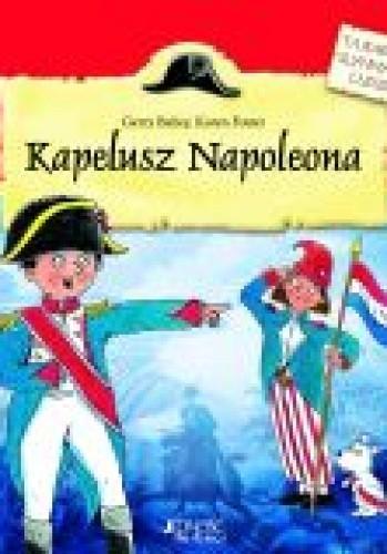 Okładka książki Kapelusz Napoleona