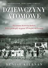 Okładka książki Dziewczyny atomowe