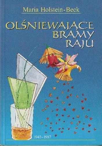 Okładka książki Olśniewające bramy raju