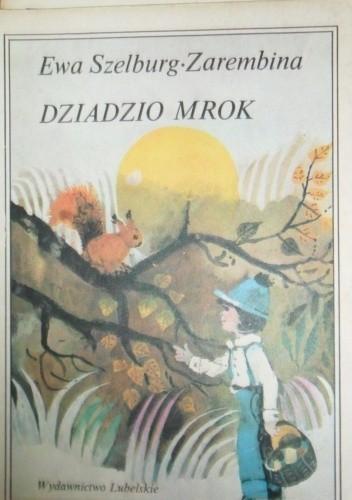 Okładka książki Dziadzio Mrok